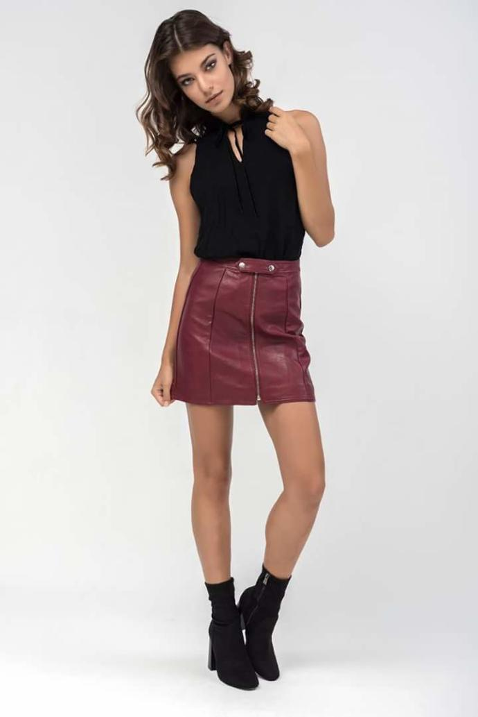 Do you think this skirt is cute?