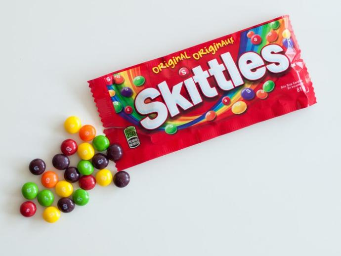 What's your favorite fruity candy?