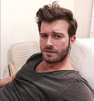 Do you like Turkish men?