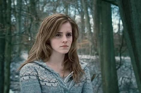 What is your favourite movie character?