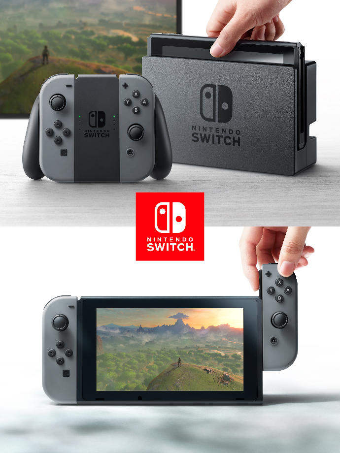 Do any of you currently have a 3DS and if the Nintendo Switch were to be it's successor would you buy that?