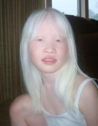 Girl in finnish