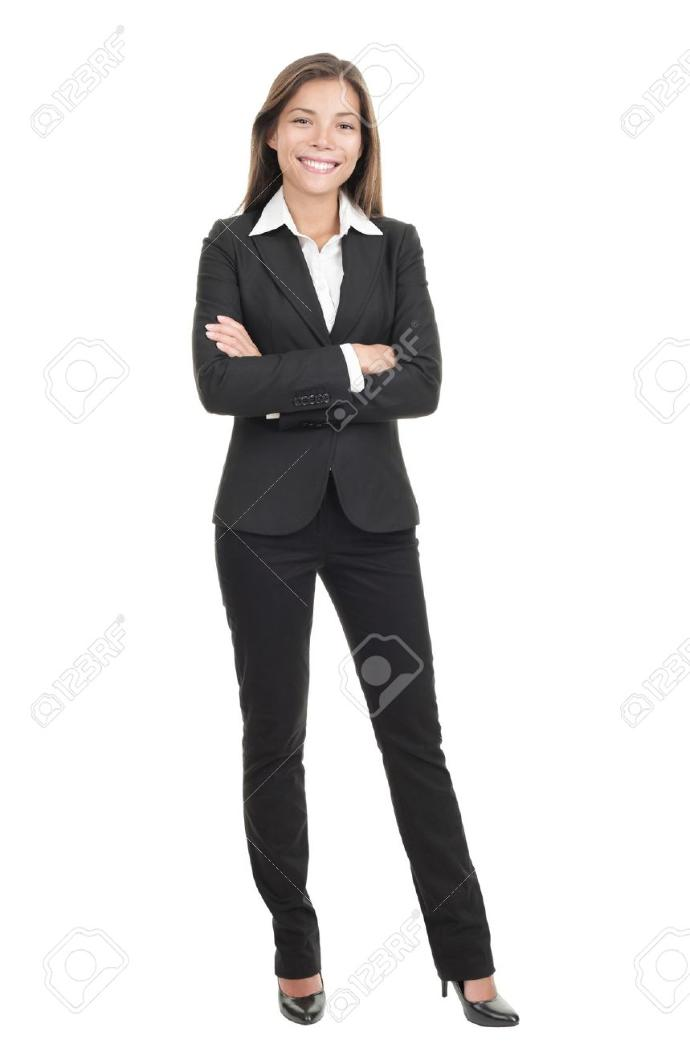 Girls, How many still go for the easy collard shirt/blouse, blazer, skirt/pants and heels look when wearing a business suit?