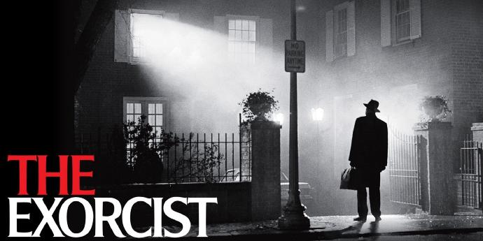 Halloween question: Which of the following horror/thriller movies do you find the scariest and most disturbing?