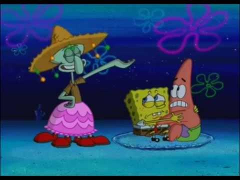 Which of the following SpongeBob episodes with Squidward do you find the most hilarious?