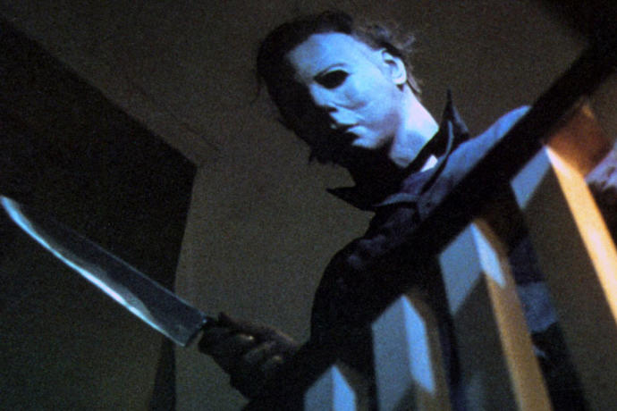 Girls, If you were the final girl, who would you rather be chased by?