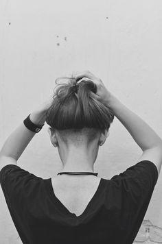 Do you think this hairstyle is stylish or not?
