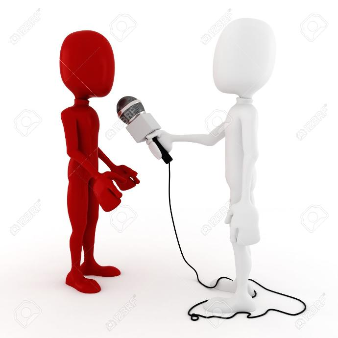 If You Could Interview 3 People Alive Today, Who Would They Be?