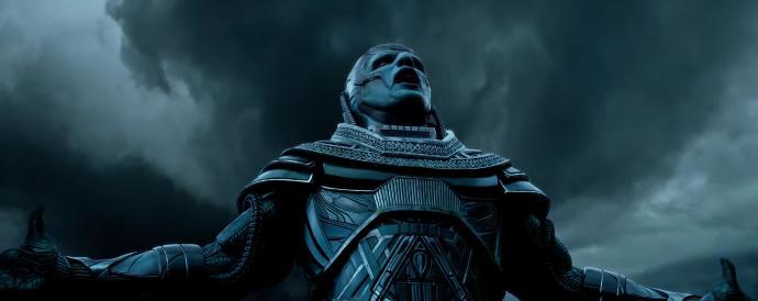 Rate this X-Men Baddie: Apocalypse?