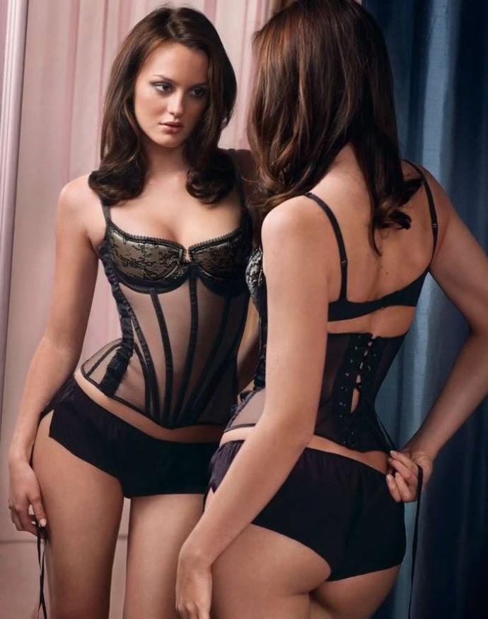 Why are slim, slender, svelte girls considered unattractive now?