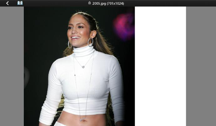 Does Jennifer Lopez Look Pretty In These Pictures, Please Explain Why You Think So?