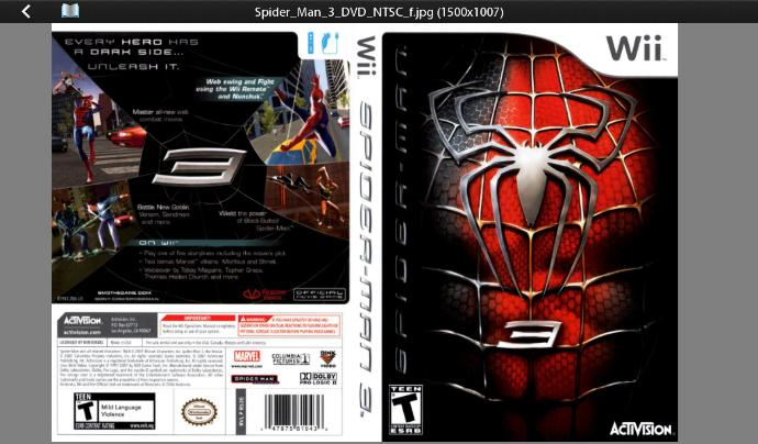 Have You Ever Played Spiderman 3 The Game?