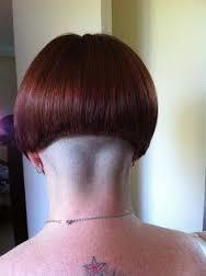 Girls, My girlfriend was wondering what haircut should she get the first one  or second one?