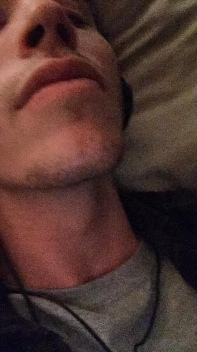 Girls, Do I have a strong jaw line?