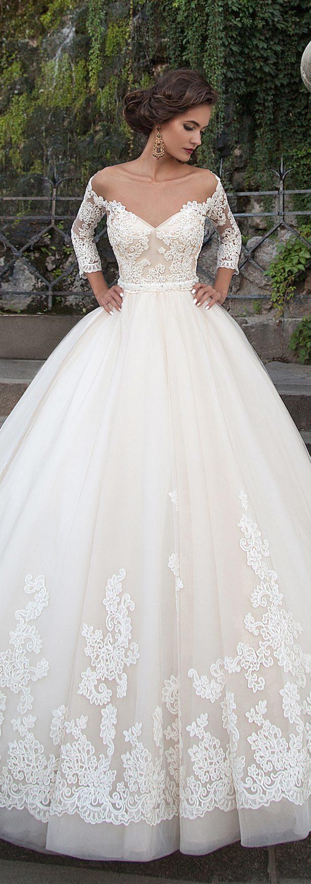 Which wedding dress should I get?