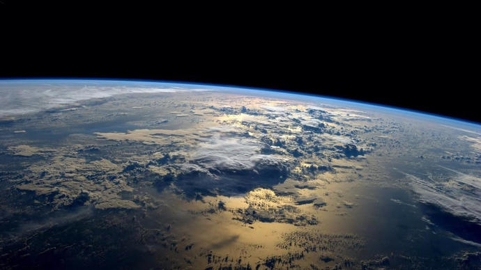 In Your Opinion, How Old Is The Earth?