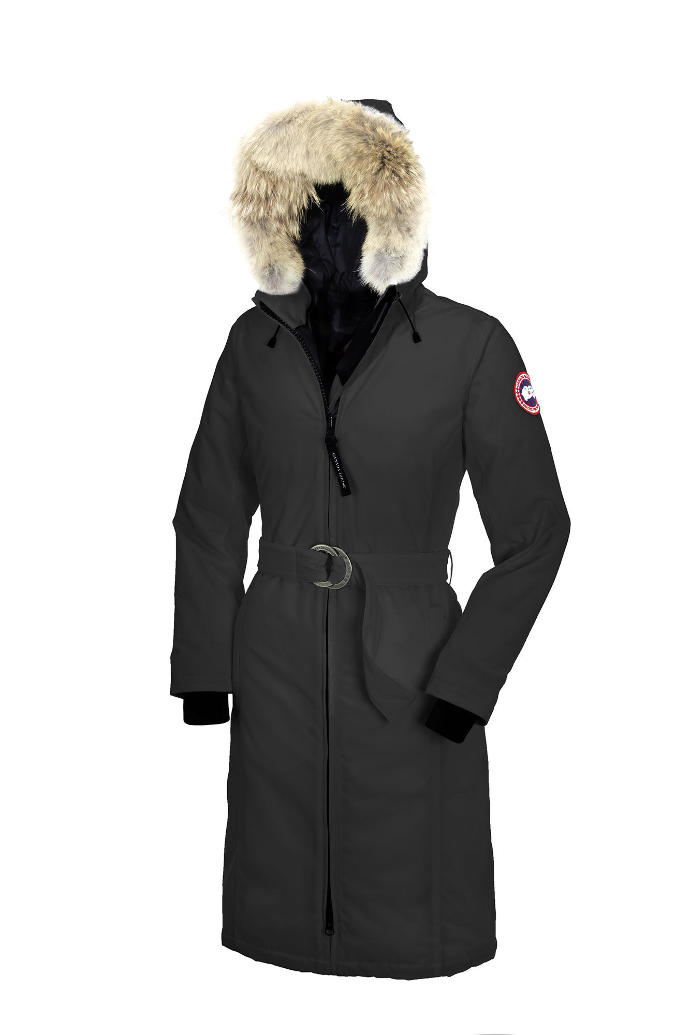 Boyfriend bought me a really expensive coat, but wants me to wear it for him, what should I do?