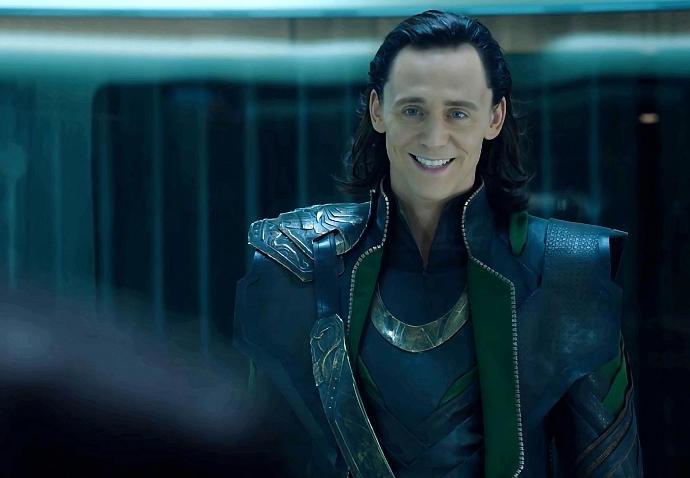 Why do girls like Loki so much?