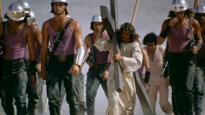 If Jesus Christ Superstar was remade today on television do you think that it would be seen as offensive?