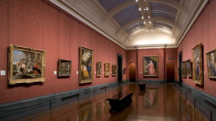 Which do you prefer: art museums, history museums or science museums?