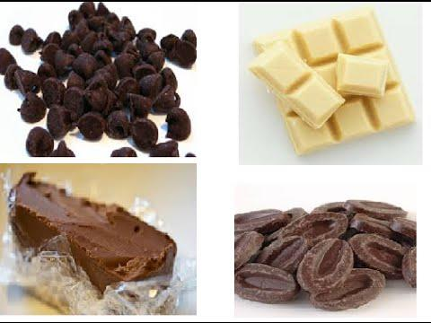 What's your favorite chocolate type?