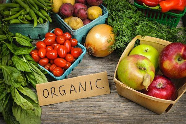 How do you feel about organic food?