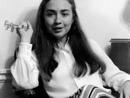 Rate young Hillary Clinton?