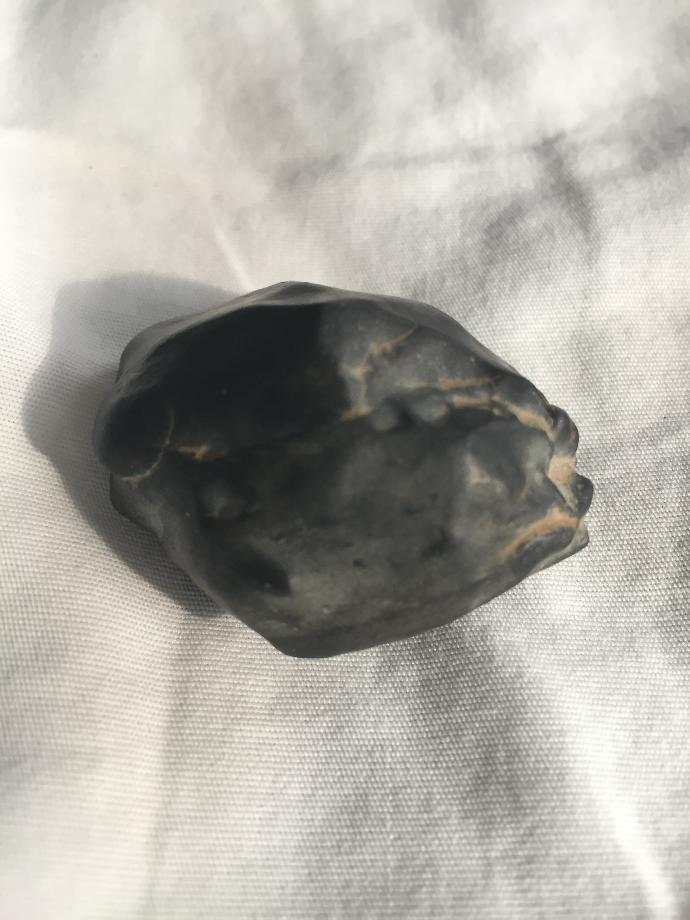 What kind of rock is this?