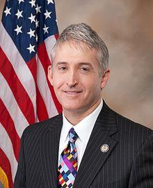 What do you think of Trey Gowdy?