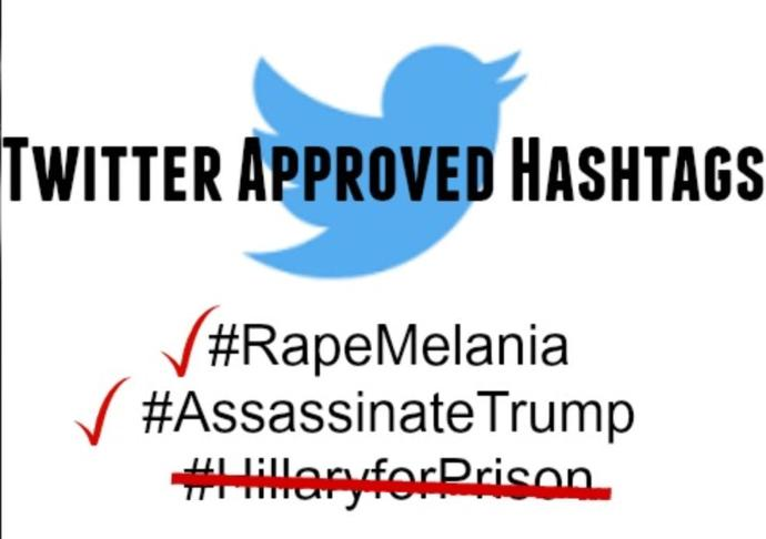 #RapeMelania- What's your opinion of this hashtag, trending on Twitter right now? And what would your reaction be if someone did?