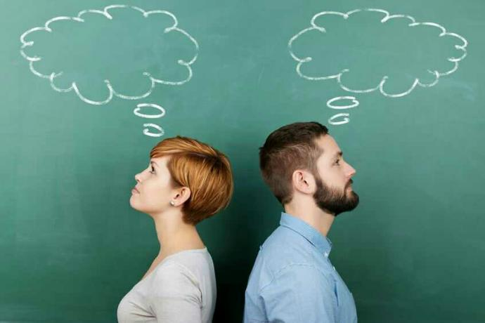 Who's the more complicated gender? Men or women??