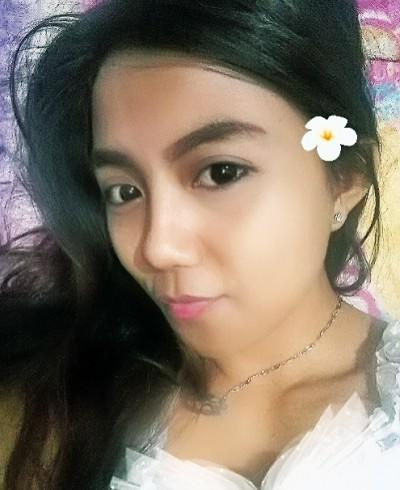 Mail order indonesian bride