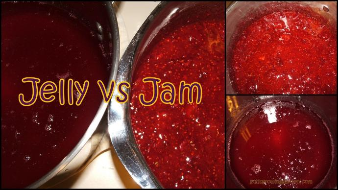 Jelly or Jam? What do you call it?