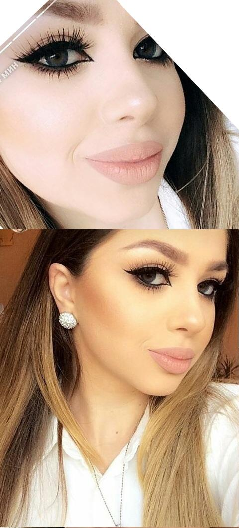 which makeup looks the BEST?