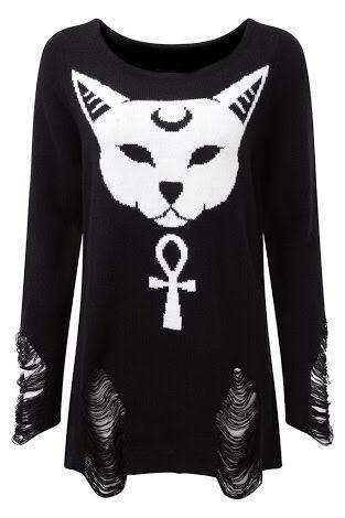 whats your opinion about this sweater?