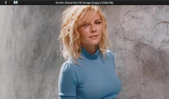 What Are Your Thoughts On Kirsten Dunst, Do You Like Her?