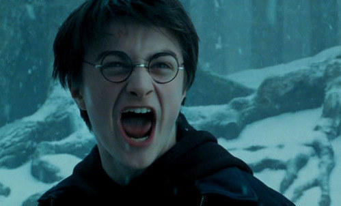 I don't love Harry Potter like everyone else does! Is there something wrong with me?