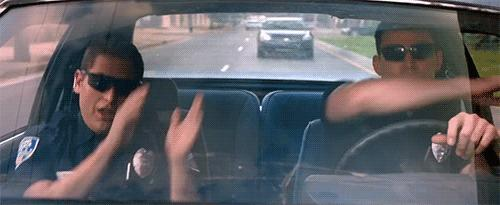 Do you prefer talking or staying quiet when you're in a car with someone?