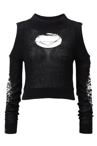 What's your opinion about this top ?