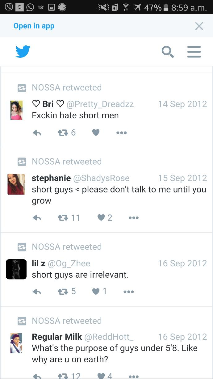 Is it OK to bodyshame women?