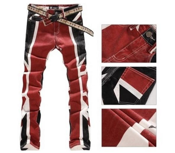 what shirt/tees would look well with these pants?