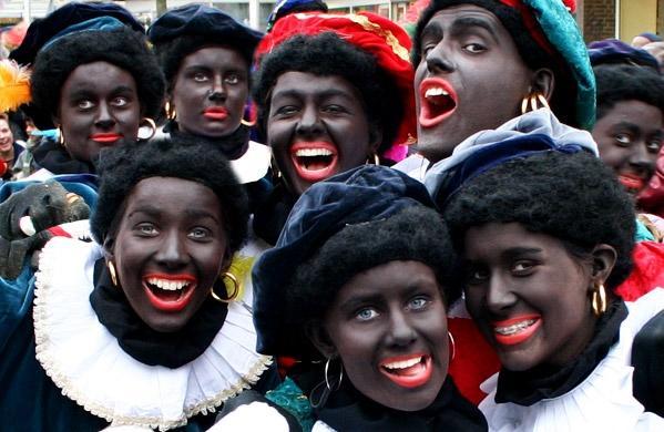 Zwarte Piet – racism or tradition?