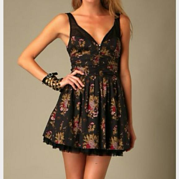 What style is this dress called?