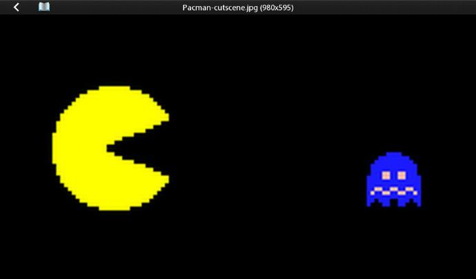 What Are Your Thoughts On Pac-Man?