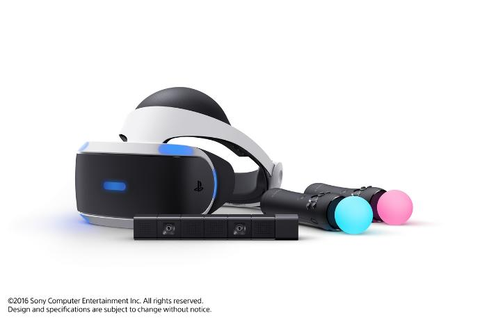 If you were me, would you buy the PlayStation VR for the PS4(with all the controls and cameras and everything) between Black Friday and Xmas?