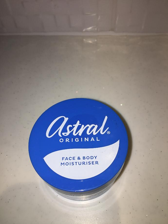 Has anyone ever used this moisturiser?