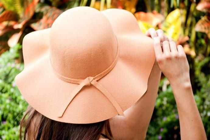 Do you like this type of hats?