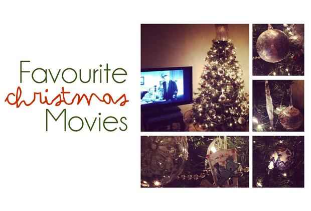 What's your top 3 favorite Christmas movies?