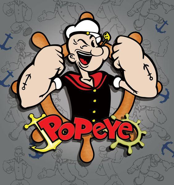 Which of the following old school/classic cartoon shows do you enjoy the most, Looney Tunes, Tom and Jerry or Popeye the Sailor man?