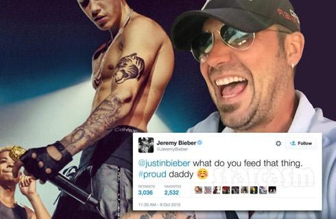 Justin Bieber Sending Dick Pics: I'm curious if Girls consider his size big or average?